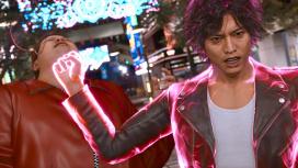 Предзаказавшие Lost Judgment на PlayStation не смогли в неё поиграть