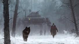 Стратегия про шагающие машины Iron Harvest покорила Kickstarter (Обновлено)