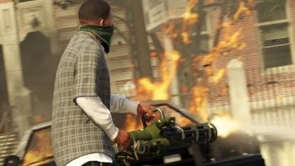 Слух: Rockstar Games выпустит премиум-издание GTA V для PS4 и Xbox One (Обновлено)