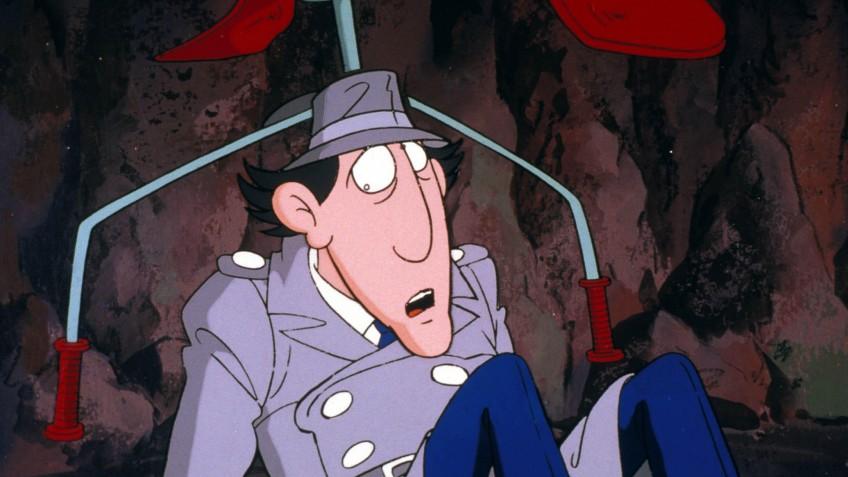 Disney снимет фильм об инспекторе Гаджете с живыми актёрами