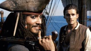 СМИ: режиссёр трилогии «Пиратов» адаптирует повесть Джорджа Мартина