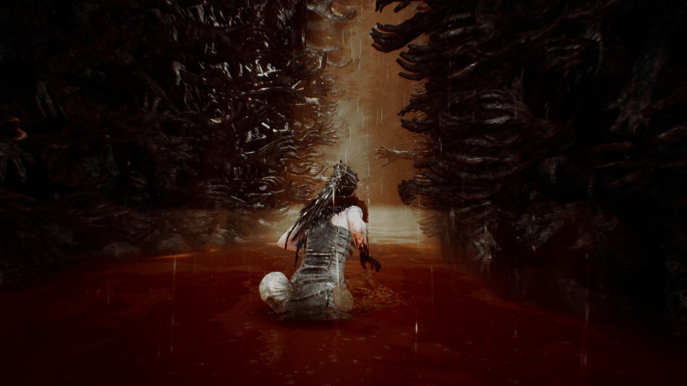 Авторы Hellblade: Senua's Sacrifice представили The Insight Project