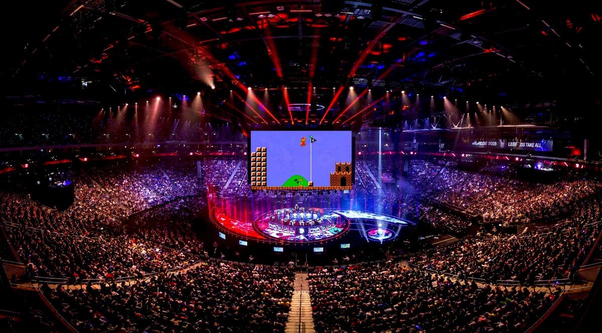 Facebook Gaming позволяет проводить онлайн-турниры