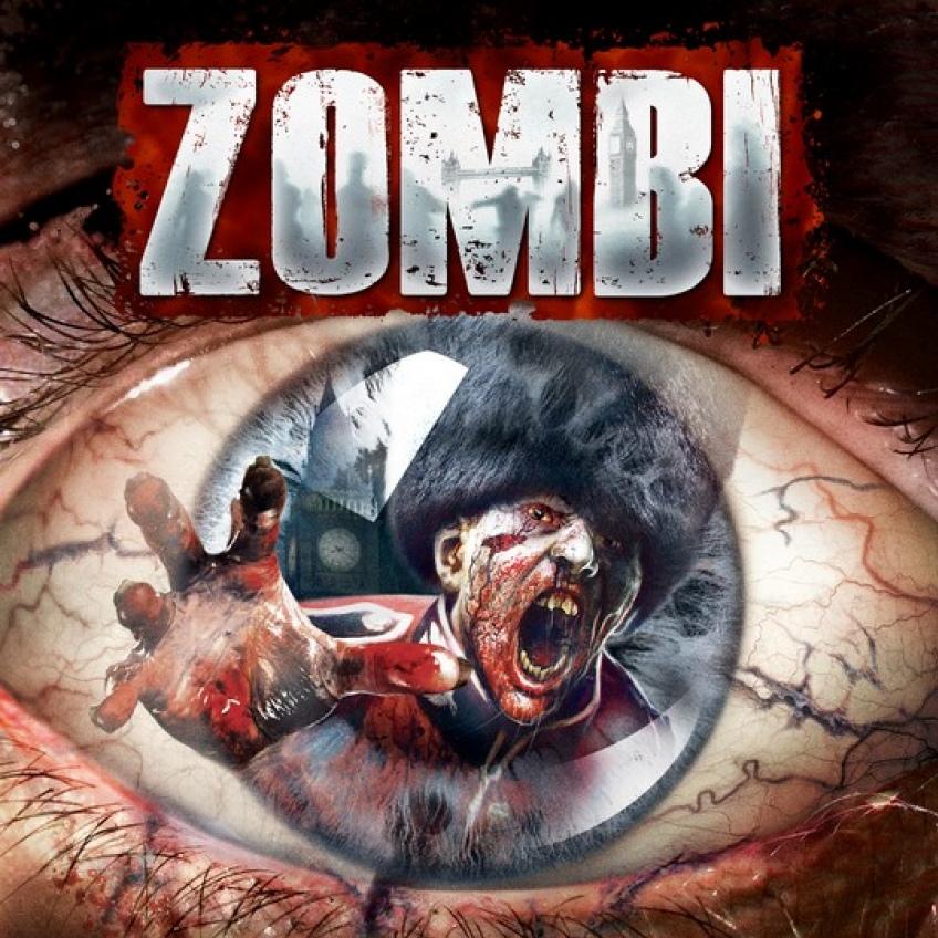 ZombiU для PS4 и Xbox One получила рейтинг в Тайване