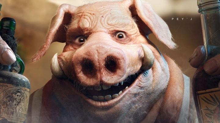 Ubisoft скоро покажет игровой процесс Beyond Good & Evil 2 — Игровые новости — Игромания