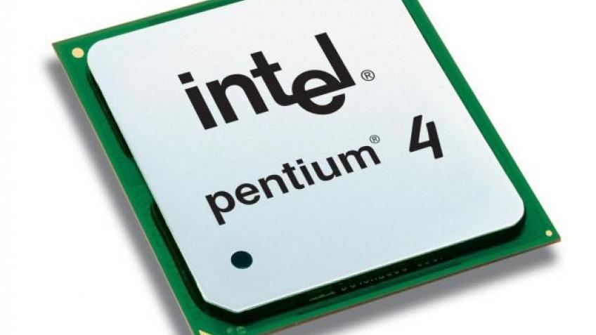 Процессоры Intel станут более холодными