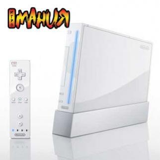 Wii получит полноценный DVD-привод