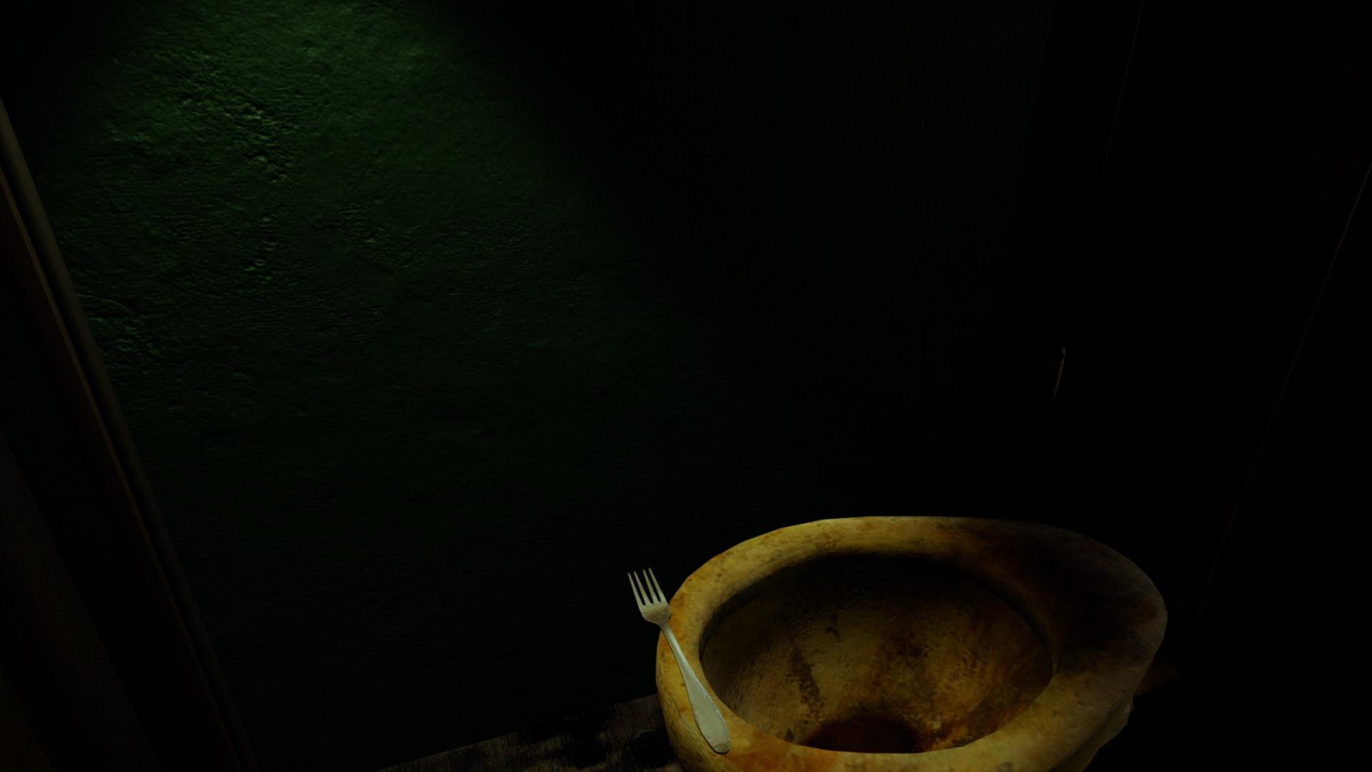 К артхаусному триллеру «Зелёный слоник» выпустили игровой эпилог