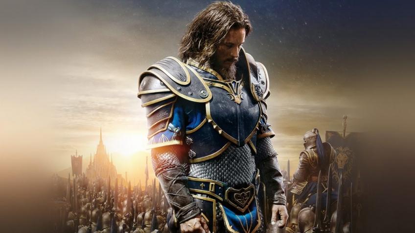 «Warcraft был политическим минным полем»: Дункан Джонс о съёмках «Варкрафта»