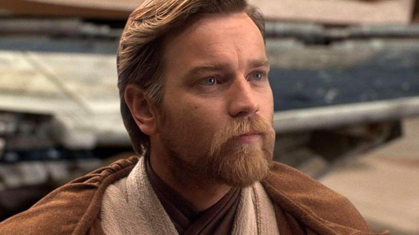 Съёмки сериала про Оби-Вана действительно стартуют в марте 2021 года