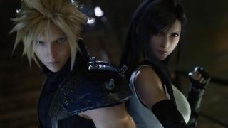 Square Enix выпустит полный ремейк Final Fantasy VII на iOS и Android