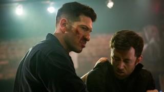 «Каратель» во втором сезоне потерял 40% аудитории
