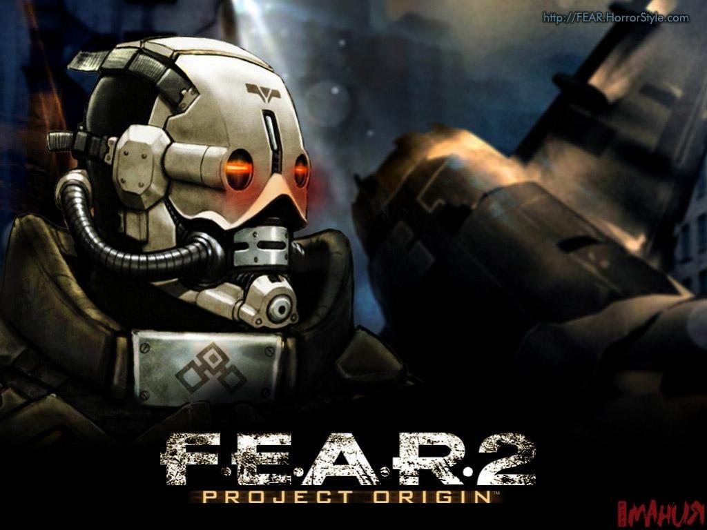Перерождение F.E.A.R.2