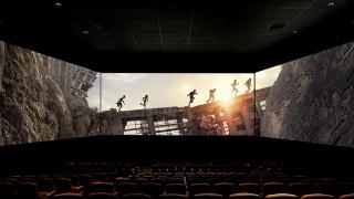 В Китае опять закрывают кинотеатры