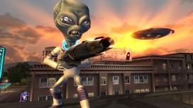 Nordic Games планирует продолжить серию Destroy All Humans!