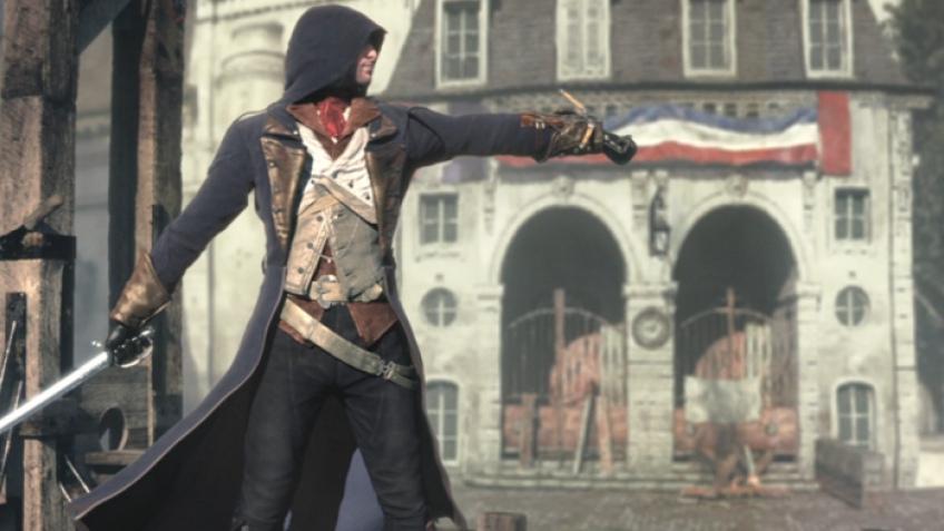 Ubisoft перенесла релиз Assassin's Creed: Unity