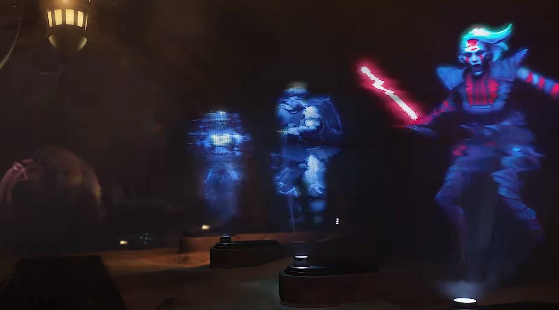Что представляет собой Star Wars: Hunters, которую ночью анонсировала Zynga?