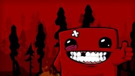 Super Meat Boy выйдет на PS4 и Vita