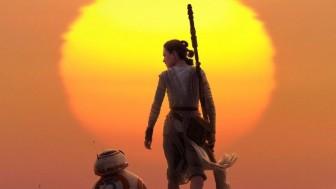 Открыто бронирование билетов на фильм «Звездные войны: Пробуждение Силы»