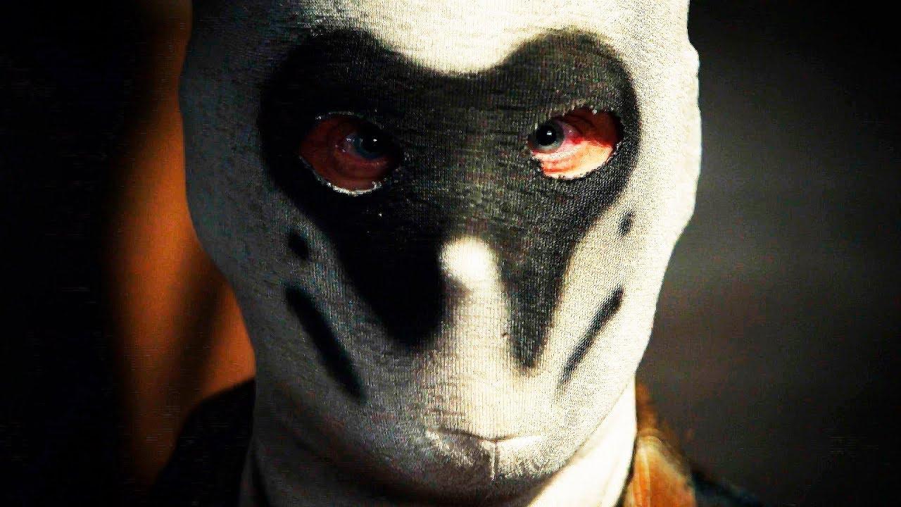 «Хранители» и «Мандалорец» претендуют на телевизионную премию «Эмми»