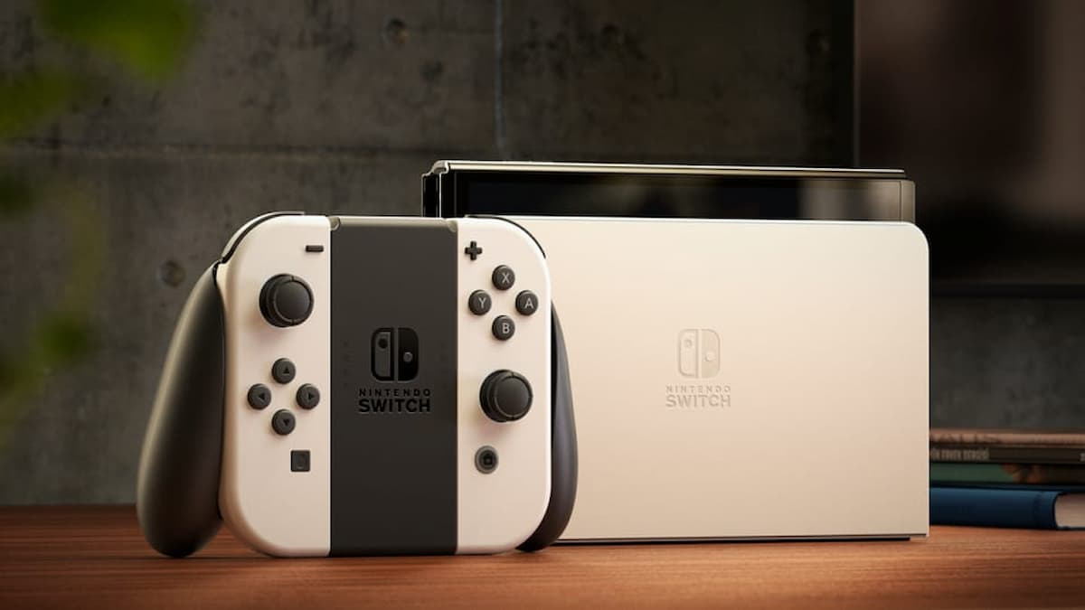 Nintendo Switch с OLED-дисплеем разобрали на видео и нашли намёк на Switch Pro
