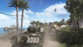 ЕА возвращает деньги за Battlefield 1943