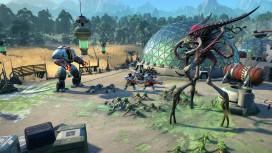 К серии Age of Wonders присоединится Planetfall