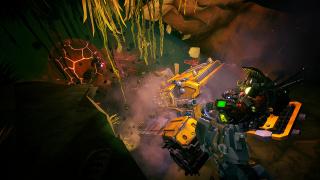 В Deep Rock Galactic добавили новые миссии и поручение