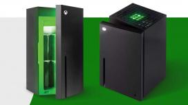 Мини-холодильник в стиле Xbox Series X был моментально распродан