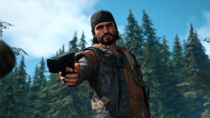 В PS Store подешевели Days Gone и The Last of Us Part II