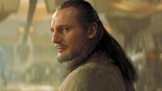 Лиам Нисон отверг слухи о возвращении к роли Квай-Гона из «Звёздных войн»