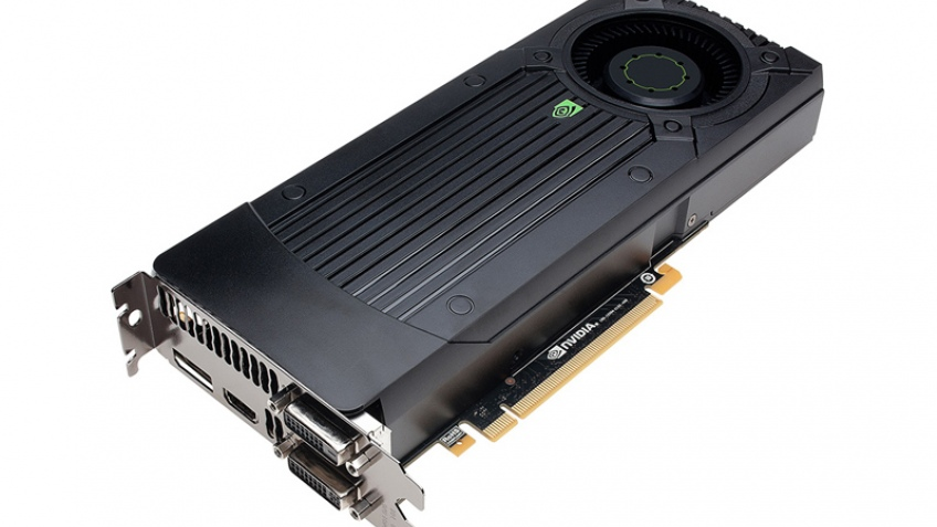NVIDIA анонсировала GeForce GTX 650 Ti Boost