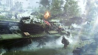 EA банит игроков в Battlefield V, если те играют на Linux