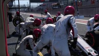 Вышел первый геймплейный трейлер F1 2018