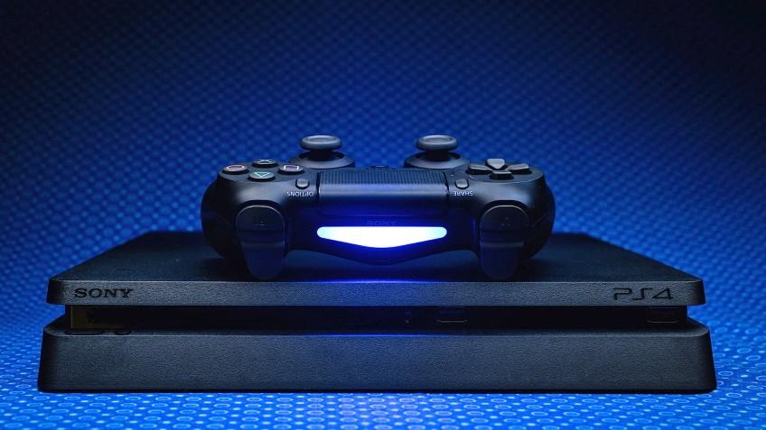 Sony отгрузила почти 103 миллиона консолей PlayStation4