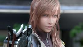 Final Fantasy XIII переполошил Японию