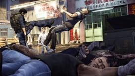 Подписчики Xbox Live Gold получат Sleeping Dogs и Burnout Paradise