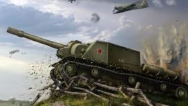 GDC 2013: Wargaming.net показала «Игромании» карточную игру по World of Tanks