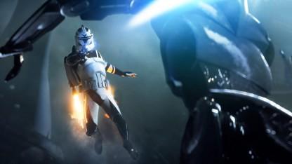 ЕА распродаёт РС-версии Battlefield1, Star Wars: Battlefront II и NFS Payback