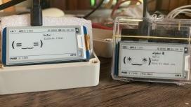 Выпущена игрушка Pwnagotchi для взлома Wi-Fi-сетей