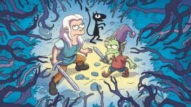 Новый сериал создателя «Симпсонов» выходит в августе