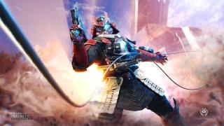 Halo Infinite в бете падает до 540р на Xbox One и Xbox Series S при 120 FPS