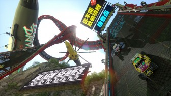Trackmania Turbo отправляется в виртуальную реальность