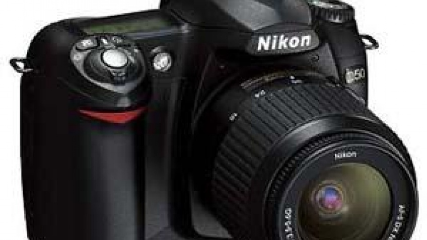 Камера для профи
