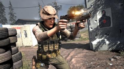 Activision требует раскрыть личность того, кто слил постер Call of Duty: Warzone