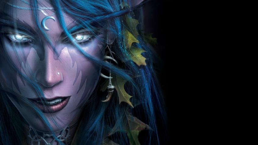Blizzard проведёт турнир по Warсraft 3: Reign of Chaos