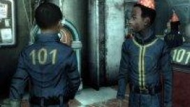 Ночной дебют Fallout3