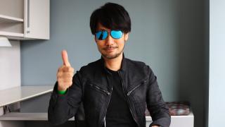 СМИ: Хидео Кодзима договаривается с Microsoft об издании его новой игры