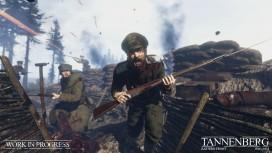 Авторы Verdun анонсировали самостоятельное дополнение Tаnnenberg