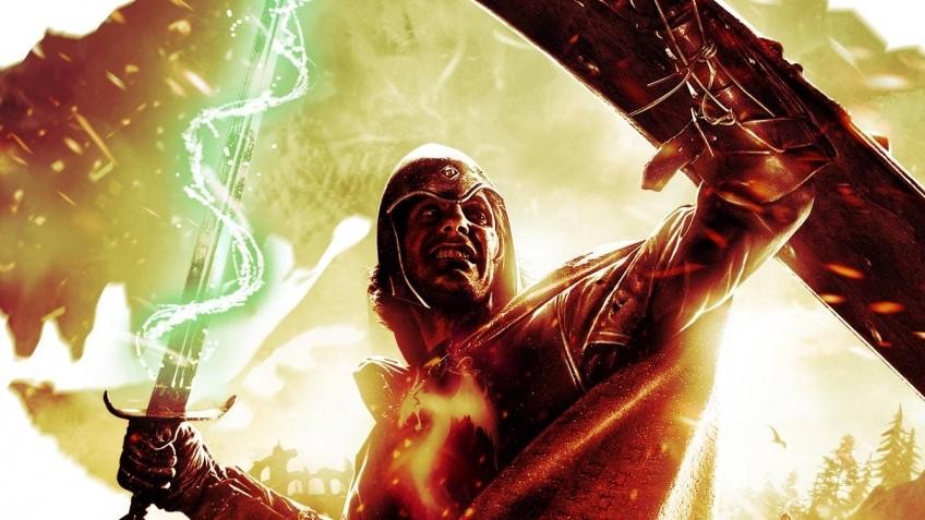 В сиквеле Dragon's Dogma появится генератор квестов
